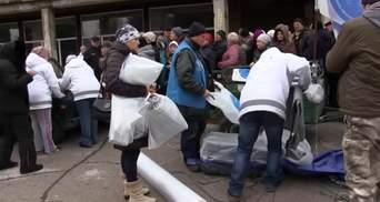 Обстрел Новолуганского – это военное преступление, – мониторинговая миссия на Востоке Украины