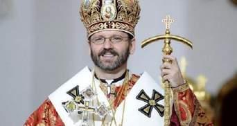 Немає двох святкувань Різдва, а є дві дати святкування, – Блаженніший Святослав