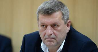 Подконтрольный Кремлю суд объявил новые обвинения Чийгозу