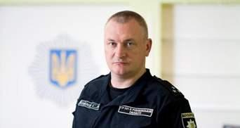 Як Князєв прокоментував серію резонансних вбивств