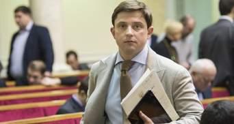 САП закрила кримінальне провадження проти нардепа Олеся Довгого