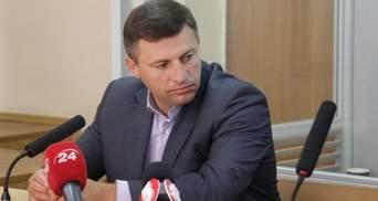 Суд восстановил в должности начальника уголовного розыска полиции Киева