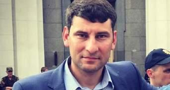 Соратника Саакашвили оставили под стражей