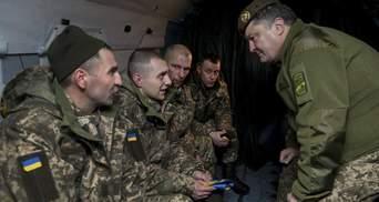 Извинится ли президент перед спасенными им из плена бойцами 40-го батальона?