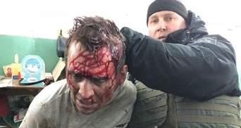 Захоплення пошти у Харкові: в поліції розповіли деталі про затриманого