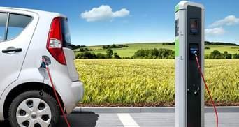 Омелян розповів, коли електрокари в Україні будуть одними з найдешевших у Європі