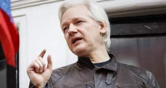 Засновник WikiLeaks Джуліан Ассанж опублікував дивний код: у мережі вже розшифровують