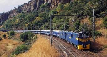 В результате аварии в ЮАР погибли по меньшей мере 14 человек