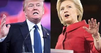 Трамп обвинил Клинтон в сговоре с ФБР и Россией