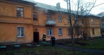 У Краматорську затримали піромана, який протягом місяця скоїв 27 підпалів будинків