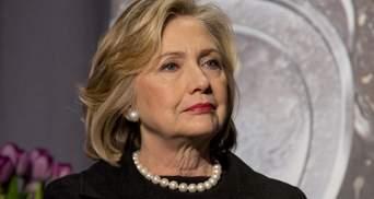 ФБР начало новое расследование против Клинтон