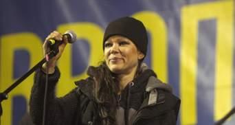В один момент все заболели, – Руслана вспомнила подозрительный факт с Майдана