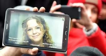 У МВС відзвітували про хід розслідування вбивства Ноздровської