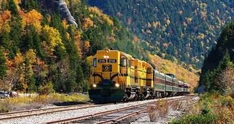 В ЮАР снова масштабная авария на железной дороге: есть жертвы