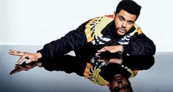 Співак The Weeknd відмовився співпрацювати з H&M через расистську рекламу