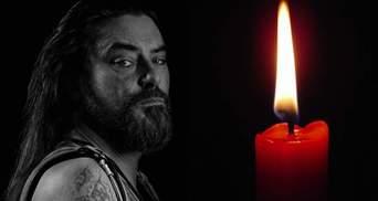 Помер рок-музикант Шон Карр: що відомо про екс-зятя Тимошенко