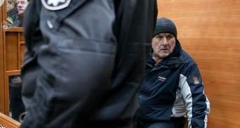 Розгляд справи вбивства Ноздровської: прокуратура звернулась до судді з клопотанням