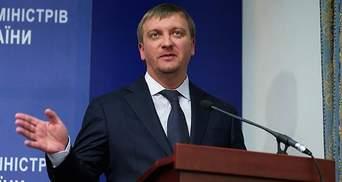Міністерська зарплата: названа сума, яку Петренко заробив у грудні