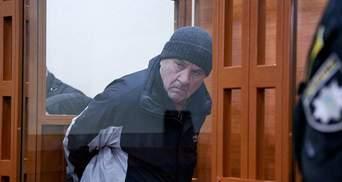 У поліції розповіли, які докази дали підставу для арешту Россошанського