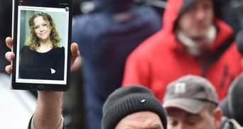 Розслідування вбивства Ноздровської стане індикатором боротьби з корупцією в Україні, – NYT