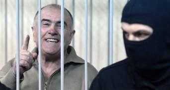 """Убийце Гонгадзе Пукачу """"пересчитали"""" тюремный срок за """"законом Савченко"""""""
