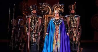 Світова зірка виступить у Національній опері України