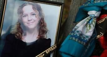 Вбивство Ноздровської: підозрюваний розповів, як позбавив життя юристку