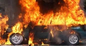 На території будинку нардепа на Донеччині пролунав вибух