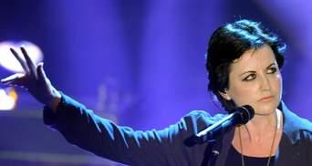 Детали смерти вокалистки The Cranberries Долорес О'Риордан прокомментировали в полиции