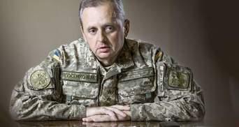 Муженко заявив про підготовку ЗСУ до прийняття на озброєння Javelin