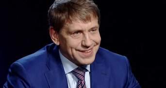 """""""Абсолютная чушь"""": Насалик опроверг повышение цены на газ"""