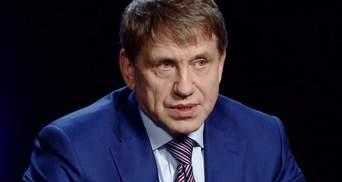 Правительство никоим образом не предусматривало закупку российского газа, – Насалик