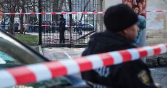 В Одессе после перестрелки продолжается спецоперация: детали