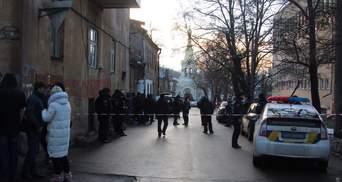 Полиция исследует действия правоохранителей во время перестрелки в Одессе