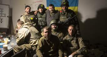 Наши Киборги – символ Украины, которую невозможно победить, – Порошенко