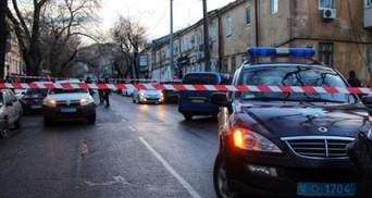 Перестрелка в Одессе: стало известно, когда похоронят погибшего полицейского