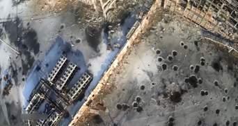 """""""Киборги"""" выдержали, не выдержал бетон: третья годовщина выхода из ДАП"""