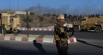Смерть украинца во время теракта в Афганистане: в МИД рассказали, кем был погибший