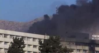 Теракт у Кабулі: загиблих українців може бути більше