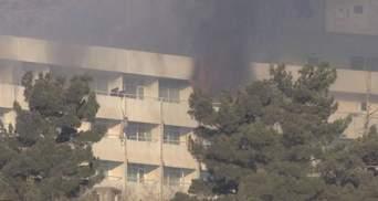 ВВС повідомили, що  в Кабулі загинуло 9 українців, в МЗС уточнили про 7  загиблих
