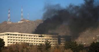 Внаслідок теракту у Кабулі загинула важлива особа