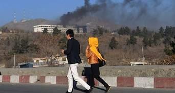 Появилась новая важная информация о погибших украинцах в Кабуле