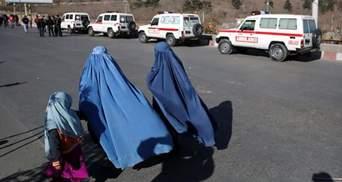 Теракт с погибшими украинцами в Кабуле: стало известно о погибших украинских пилотах