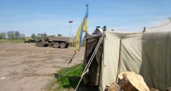ЗМІ назвали ще одну важливу позицію, яку терористи втратили на Донбасі
