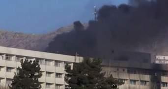 Міжнародник пояснив, чому українці стали жертвами терористів у Кабулі