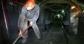 На шахтоуправлении в Донецкой области произошло возгорание метана: пострадали 8 горняков