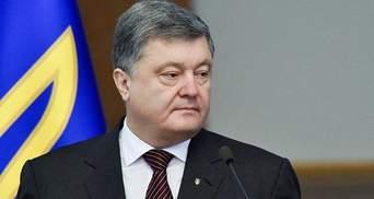 Порошенко рассказал, когда Рада будет голосовать за Антикоррупционный суд