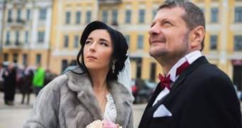 Мосійчук поселив дружину у будинок, записаний на свого водія: НАБУ проводить перевірку
