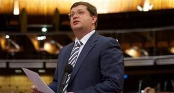 Нова резолюція ПАРЄ: Ар'єв пояснив, які можливості отримала Україна