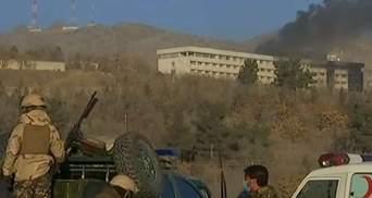 Тіла загиблих від теракту в Кабулі доправили до України